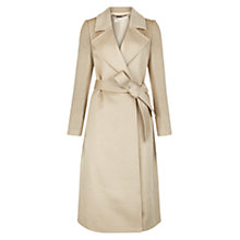 Buy Hobbs Wrap Coat, Pottery Online at johnlewis.com