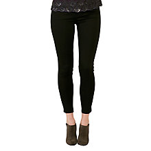 Buy White Stuff Ritzy Jeans, Coal Online at johnlewis.com
