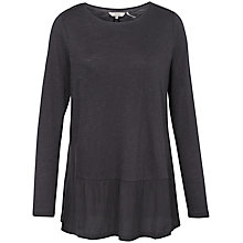 Buy Fat Face Surrey Woven Top Online at johnlewis.com