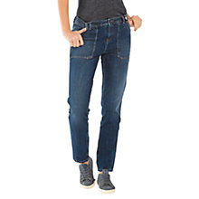 Buy Fat Face Worker Jeans Online at johnlewis.com