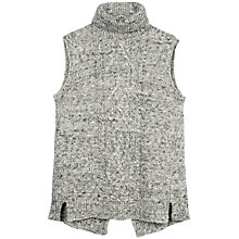 Buy Fat Face Camber Sleeveless Jumper Online at johnlewis.com