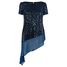 Buy Coast EOS Sequin Top Online at johnlewis.com