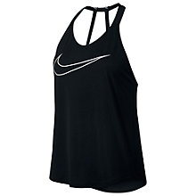 Buy Nike Dry Training Tank Online at johnlewis.com