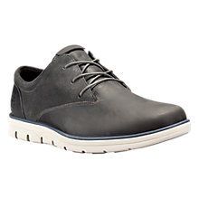 Buy Timberland Bradstreet Oxford Leather Shoe Online at johnlewis.com