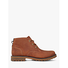 Buy Timberland Larchmont Waterproof Chukka Boots, Brown Online at johnlewis.com