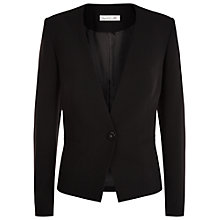 Buy Damsel in a dress Carrington Jacket, Black Online at johnlewis.com