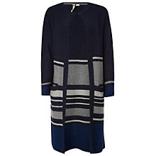 Buy White Stuff Igloo Stripe Cardigan, Multi Online at johnlewis.com