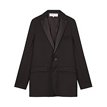 Buy Gerard Darel Jude Jacket, Black Online at johnlewis.com