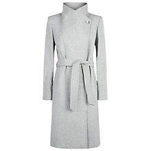 Buy Damsel in a dress Mali Coat, Grey Online at johnlewis.com