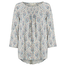 Buy White Stuff Starlight Top, Multi Online at johnlewis.com