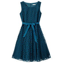 Buy Precis Petite Lace Prom Dress Online at johnlewis.com