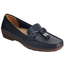 Buy John Lewis Gela Slip On Moccasins Online at johnlewis.com