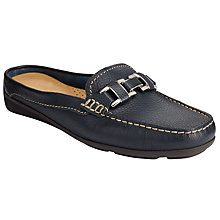 Buy John Lewis Gerda Mule Loafers Online at johnlewis.com