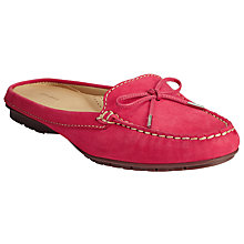 Buy John Lewis Giana Mule Loafers Online at johnlewis.com