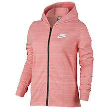 Buy Nike Sportswear Advance 15 Jacket Online at johnlewis.com