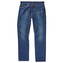 Buy Levi's 511 Slim Stretch Jeans, Glastonbury Online at johnlewis.com