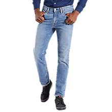Buy Levi's 511 Slim Jeans, Thunderbird Online at johnlewis.com