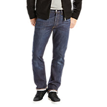 Buy Levi's 501 Original Fit Jeans, Felton Online at johnlewis.com