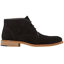 Buy Dune Mackenzie Desert Boots Online at johnlewis.com