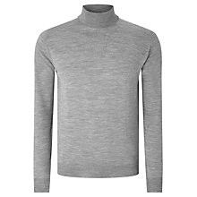 Buy John Smedley Cherwell Merino Roll Neck Jumper Online at johnlewis.com