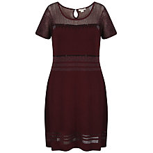 Buy Celuu Candice Beaded Skater Dress Online at johnlewis.com