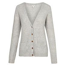 Buy Fat Face Cashmere Chichester Cardigan Online at johnlewis.com