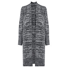 Buy Oasis Fashion Luxe Coatigan, Multi Online at johnlewis.com