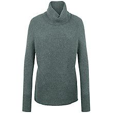 Buy Fat Face Rochester Roll Neck Jumper Online at johnlewis.com