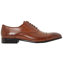 Buy Dune Rubicon Oxford Shoes Online at johnlewis.com