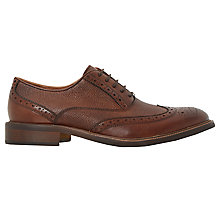 Buy Dune Roadie Brogue Online at johnlewis.com