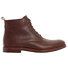 Buy Dune Campbell Boots Online at johnlewis.com