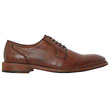 Buy Dune Rum Derby Shoes Online at johnlewis.com