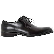 Buy Dune Radio City Derby Shoes Online at johnlewis.com