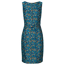 Buy Sugarhill Boutique Nancy Jacquard Shift Dress, Multi Online at johnlewis.com