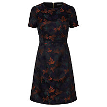 Buy Sugarhill Boutique Mila Jacquard Dress, Multi Online at johnlewis.com
