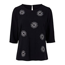 Buy Sugarhill Boutique Mary Dandelion Top Online at johnlewis.com
