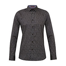 Buy Ted Baker Squigle Shirt Online at johnlewis.com