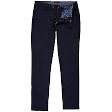 Buy Ted Baker Manners Slim Fit Trousers Online at johnlewis.com