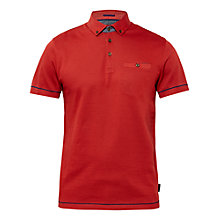 Buy Ted Baker Vito Polo Shirt Online at johnlewis.com
