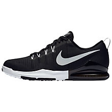 Buy Nike Zoom Train Action Men's Cross Trainers Online at johnlewis.com
