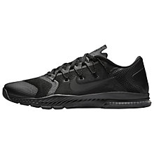 Buy Nike Zoom Train Complete Men's Cross Trainers Online at johnlewis.com