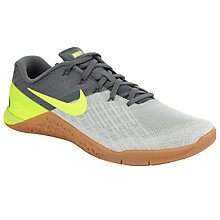 Buy Nike Metcon 3 Men's Cross Trainers Online at johnlewis.com