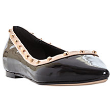Buy Dune Halogen Studded Pumps Online at johnlewis.com