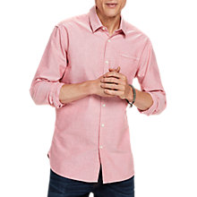 Buy Scotch & Soda Oxford Shirt, Hot Lips Online at johnlewis.com