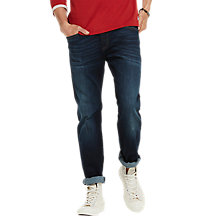 Buy Scotch & Soda Ralston Slim Jeans, Beaten Track Online at johnlewis.com