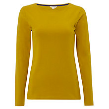 Buy White Stuff Florence Long Sleeve T-Shirt Online at johnlewis.com