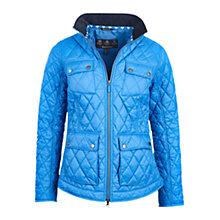 Buy Barbour Dolostone Quilted Jacket Online at johnlewis.com