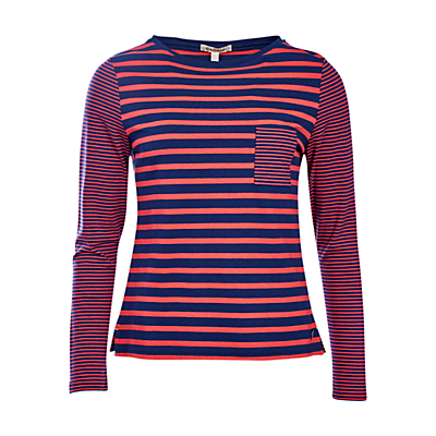 Barbour Barnacle Stripe Jersey Top