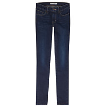 Buy Levi's 711 Mid Rise Skinny Jeans, Day Trip Online at johnlewis.com