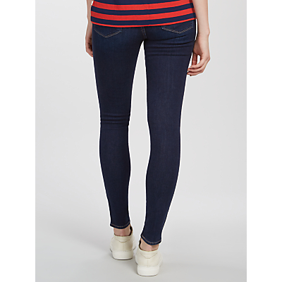 Levi's 711 Mid Rise Skinny Jeans, Day Trip